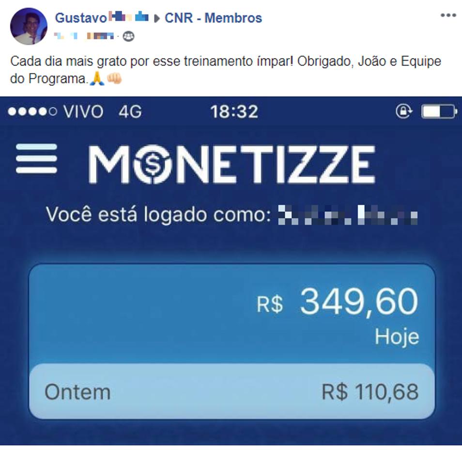 robo monetizze